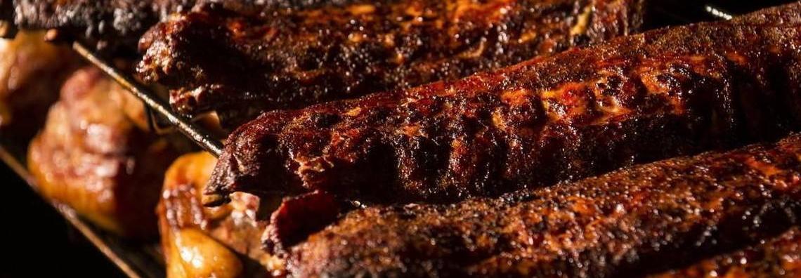 BBQ Catering Kansas City style bbq ribs