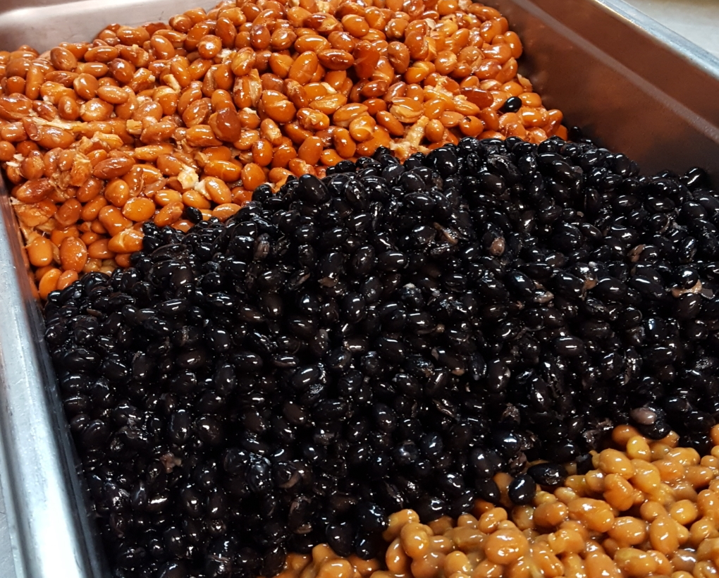 Baked Beans - great for bbq catering and your bbq event