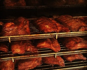 What is a bbq caterer? Someone that knows meat and understands timing.